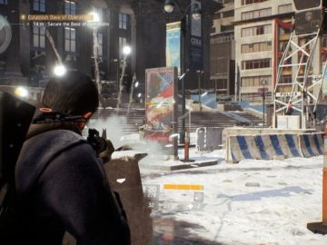 Here's When You Can Start Playing The Division