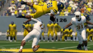 Could We See EA NCAA Football Video Games Again?