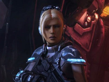 First Part Of StarCraft II Mission Pack Nova Covert Ops Is Coming This Month