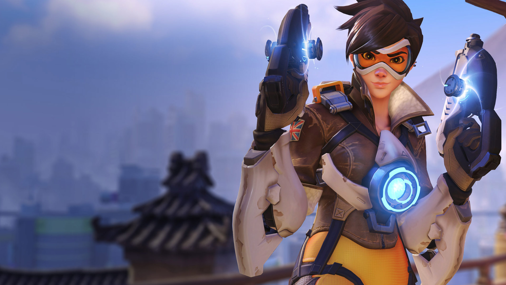 Blizzard to remove tracer pose from overwatch due to sex symbol overwatch buycottarizona