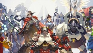 Changes To Overwatch Detailed In Latest Patch Notes