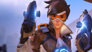 Overwatch's Open Beta Won't Feature Competitive Play