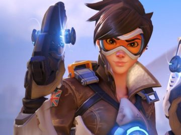 9.7 Million Players Participated In Overwatch's Open Beta
