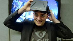 Oculus Founder Believes VR Exclusives Isn't Necessarily A Bad Thing