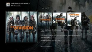 PlayStation 4's New PSN Store Interface Leaked