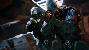 Rainbow Six Siege Update 3.3 Adds Several Gameplay Tweaks And Bans Team-Killers