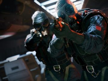 Rainbow Six Siege Update Adds Pause Button to Player-Hosted Lobbies and Fixes Numerous Bugs