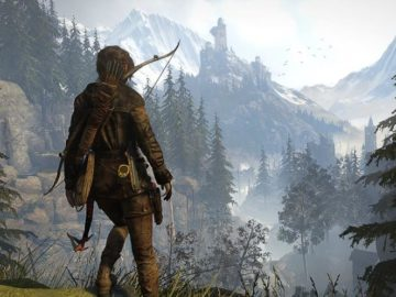 Rise of the Tomb Raider Gets DirectX 12 Support, Offers Huge Performance Improvements