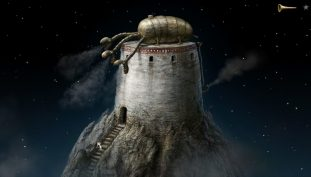 Samorost 3 Officially Launched Today