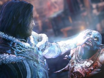 Shadow of Mordor 2: A Stuntwoman's CV Says We'll Return To Middle-earth