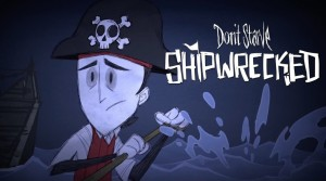 Don't Starve: Shipwrecked Launches Today