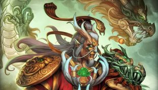 Smite Will Play At 60FPS On Xbox One And PS4