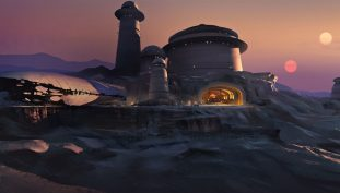 You Shoot First: Details On The Star Wars Battlefront Outer Rim DLC Emerge