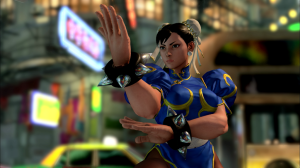 "Sony's Hong Kong Department Shares a List of ""Kickass"" Female Characters"