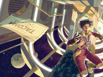Fullbright Delays Tacoma To Rework The Entire Game