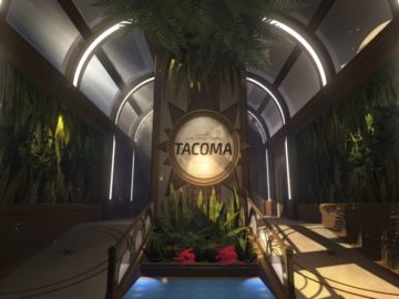 Tacoma Receives Official Release Date; 4K Trailer Released