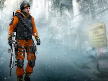 Where Are The Hazmat Suits In The Division? Ubisoft Clarifies