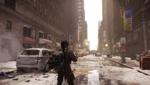 The Division Guide: How To Obtain High End Gear Quickly