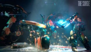 Deck13's The Surge Receives First Gameplay Footage