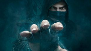 Thief Is Going To Be A Movie Because Hollywood Is All Out of Ideas