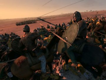 Total War Battle Guide For Beginners Part Two: Going To War