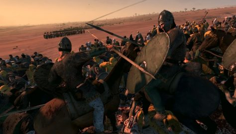 total war flank