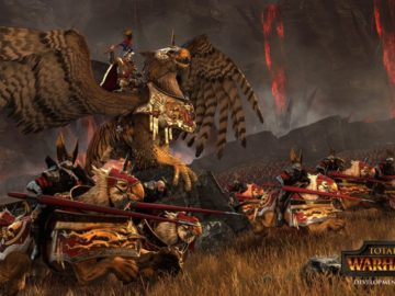 Siege Changes Coming To Total War: Warhammer