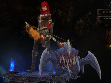 Diablo III's Upcoming Patch Adds Tons Of Cosmetic Items