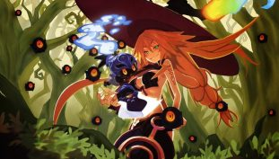 The Witch and the Hundred Knight Revival Edition Review: Back At It Again