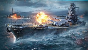 World Of Warships Brings Back The Cold War With Soviet Cruisers
