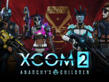 XCOM 2 First Expansion Launching Soon