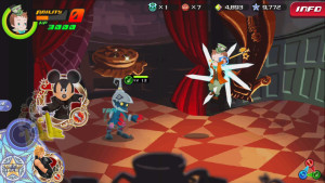 Kingdom Hearts Unchained X Receives North America Launch