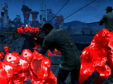 Modder Creates Epic 20,000 Ghoul VS The Commonwealth Video