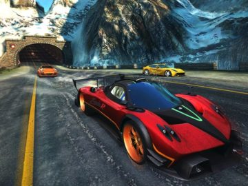 Best iOS Racing Games
