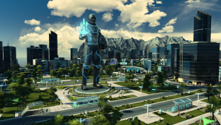 Anno 2205 Gets Higher Difficulty Level With Free Veteran's DLC