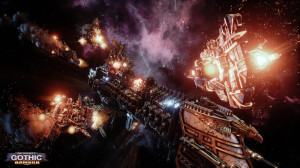 Battlefleet Gothic: Armada Review: For The Glory Of The Emperor