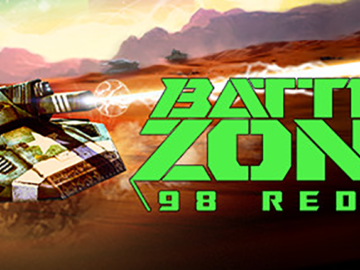 Battlezone 98 Redux Launches