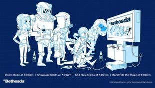Bethesda's E3 Schedule Confirmed: More Fallout And Elder Scrolls?