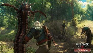 """The Witcher 3's Blood And Wine """"Final Quest"""" Trailer Is Here"""