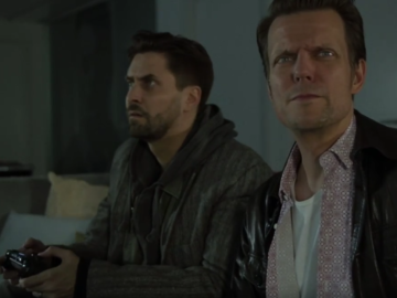 Watch Alan Wake & Max Payne Play Quantum Break