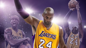 Kobe Bryant Honored With NBA 2K17 Legend Edition