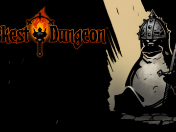 Delve Into Darkest Dungeon On Linux + Update on PS4/Vita Release