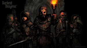 Darkest Dungeon Latest Updates Adds Radiant Mode, New Champions and More