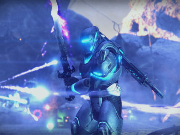 Bungie Director Says There Is Still Chance For Destiny To Come To PC