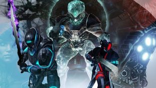 Watch The Official Trailer For Destiny's Update 2.2.0: New Weapons, Armor, And Missions