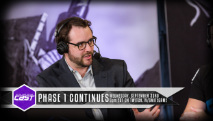 Hi-Rez Studios Caster Resigns After Controversial Comments About Suicide