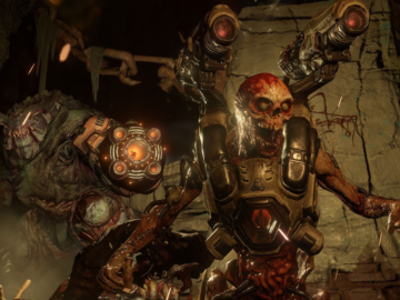 Prepare For DOOM's Launch With This Commentary Trailer