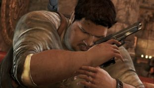 Uncharted 4: A Thief's End Will Not Feature Doughnut Drake