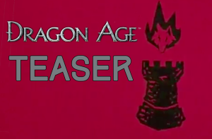 Dragon Age Producer Mark Darrah Tweets Video Tease