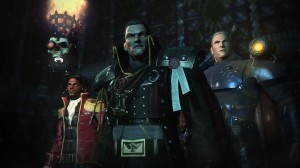 Warhammer 40,000's Eisenhorn Xenos Pushed To August For Joint iOS/PC Launch